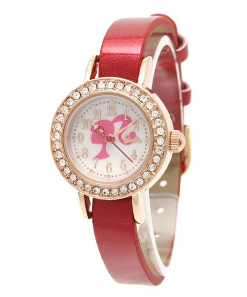 8f8b9890fe Barbie(バービー)の「チェンジベルトウォッチ(腕時計)」 - WEAR