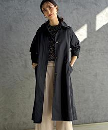 ◆SC ステンカラー コート