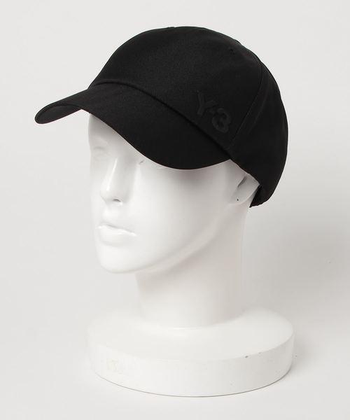 33da95e616a Y-3(ワイスリー)の「Y-3 LUX CAP(キャップ)」 - WEAR