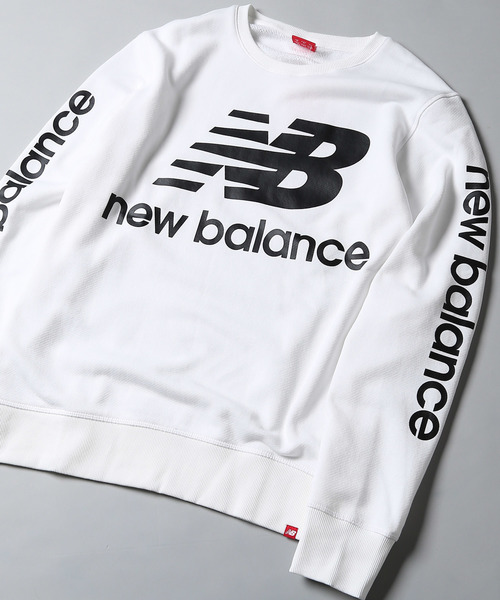 7ee3550360bcc New Balance(ニューバランス)の「【New Balance/ニューバランス】 袖 ...