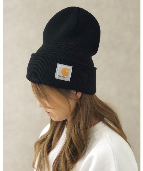 Carhartt ニット 帽