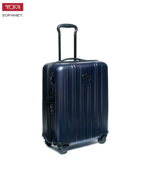5320ff0199 TUMI(トゥミ)の「TUMI INTERNATIONAL SLIM CARRY-ON(スーツケース/キャリーバッグ)」 - WEAR