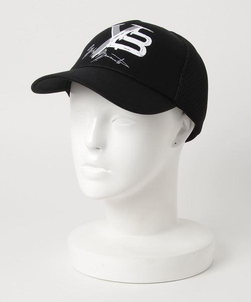 Y-3(ワイスリー)の「Y-3 YOHJI CAP(キャップ)」 - WEAR e099857166dd
