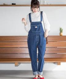 【大人気追加生産】SMITHオーバーオール(オールインワン/サロペット)