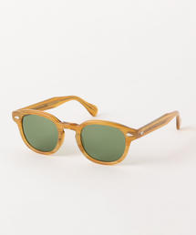 <MOSCOT>LEMTOSH 46 SUN FRESH BLONDE サングラス