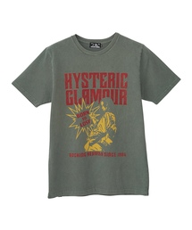 BORN TO LOSE プリント Tシャツ