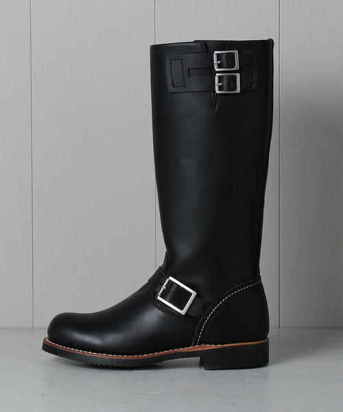 <RED WING>ENGINEER BOOTS/シューズ