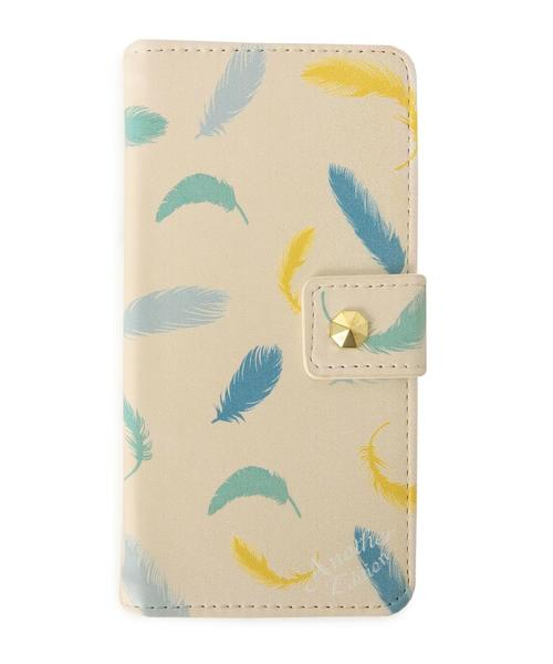 da9d0dd255 Another Edition(アナザーエディション)の「フェザーi-phone6ケース/AE Feather I-Phone6CASE(モバイルケース /カバー)」 - WEAR