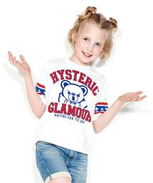 HYS BEAR COLLEGE pt Tシャツ