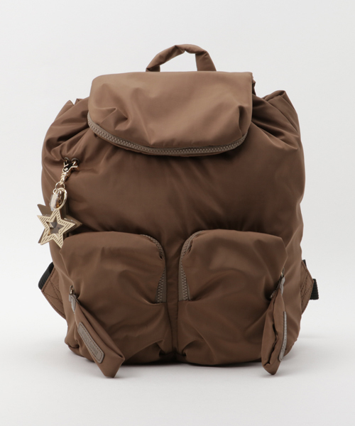 official photos dd696 e7933 SEE BY CHLOE(シーバイクロエ)の「JOY RIDER LARGE BACKPACK ...