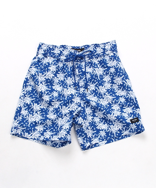 38617c5249 JACK SPADE(ジャックスペード)の「TROPICAL FLORAL GRANNIS SWIM TRUNKS(水着)」 - WEAR