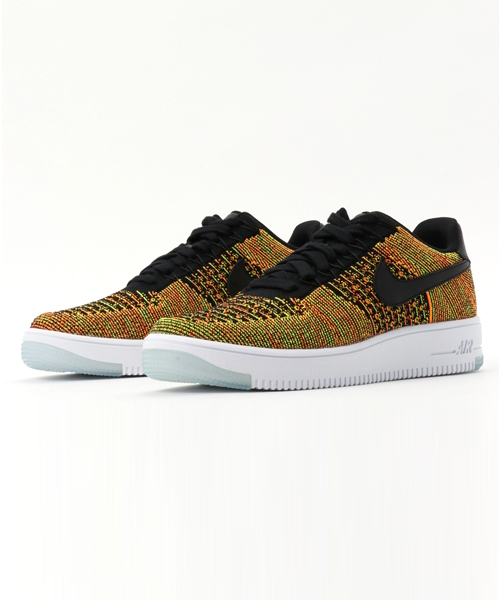 c36104ccd3a8 「メンズ ナイキ エアフォース フライニット NIKE AF1 ULTRA FLYKNIT LOW 817419-700」