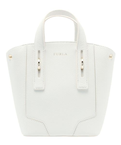 618a669acfcf FURLA(フルラ)の「ペルラ ミニトートバッグ(トートバッグ)」 - WEAR