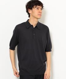 [ジョン スメドレー]★JOHN SMEDLEY ISIS ポロシャツ 18S