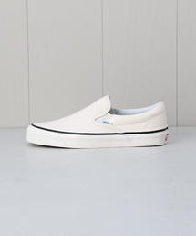 <VANS>ANAHEIM FACTORY SLIP ON/スニーカー