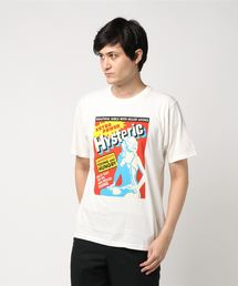 YOUNG AND HUNGRY Tシャツ