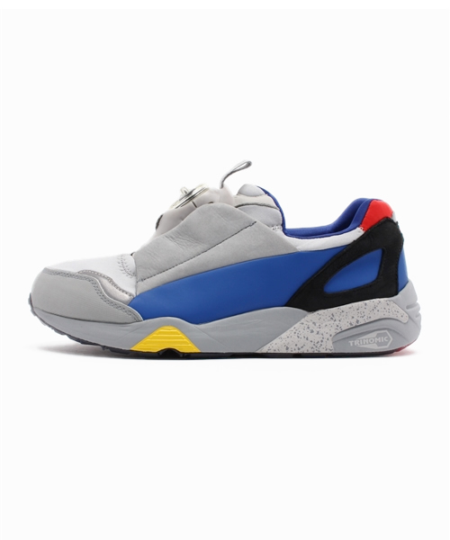 best cheap 44224 00e8d McQ ALEXANDER McQUEEN PUMA,MCQ DISC BLUE (UNISEX) - WEAR