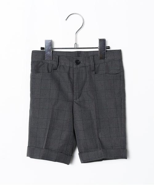 c686b8d951f01 COMME CA ISM(コムサイズム)の「セットアップ六分丈パンツ(スーツパンツ)」 - WEAR