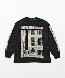HYS COMICS pt Tシャツ【XS/S/M】