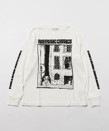 HYS COMICS pt Tシャツ【L】