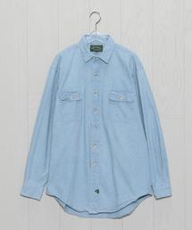 <USED>POLO COUNTRY SHIRT/シャツ