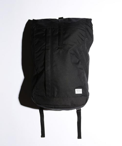 Norse Projects(ノース・プロジェクツ)の「<NORSE PROJECTS> ISAK RUCKSACK リュックサック(バックパック リュック)」  - WEAR 6e27f803ec
