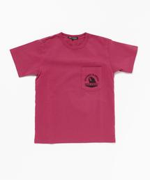 HIGE PERORMANCE pt ポケ付Tシャツ 【L】