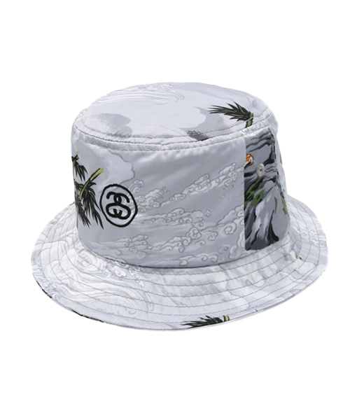 9ee085e11 STUSSY(ステューシー)の「Chinese Bucket Hat(ハット)」 - WEAR