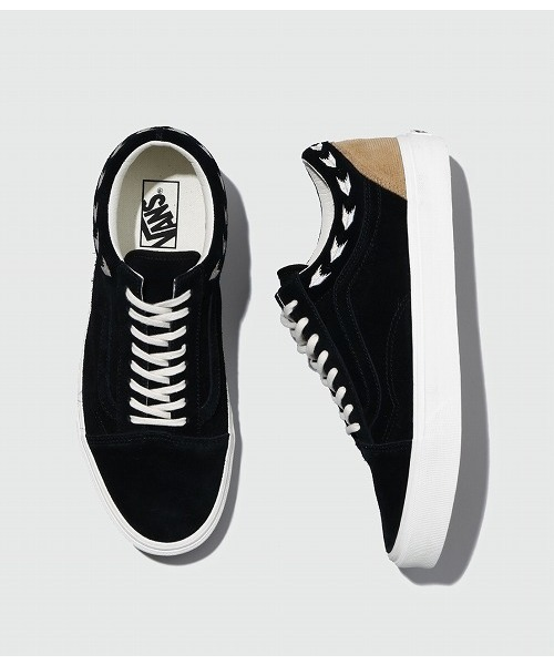 VANS(バンズ)の「 VANS 《ADAM ET ROPE 限定》OLD SKOOL(Native ... 63d687d41