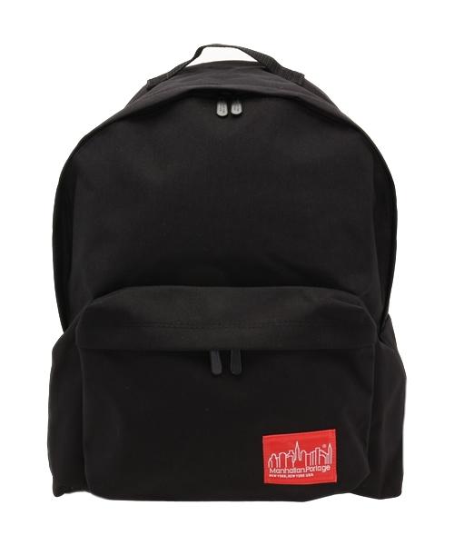 manhattan portage マンハッタンポーテージ の big apple backpack l