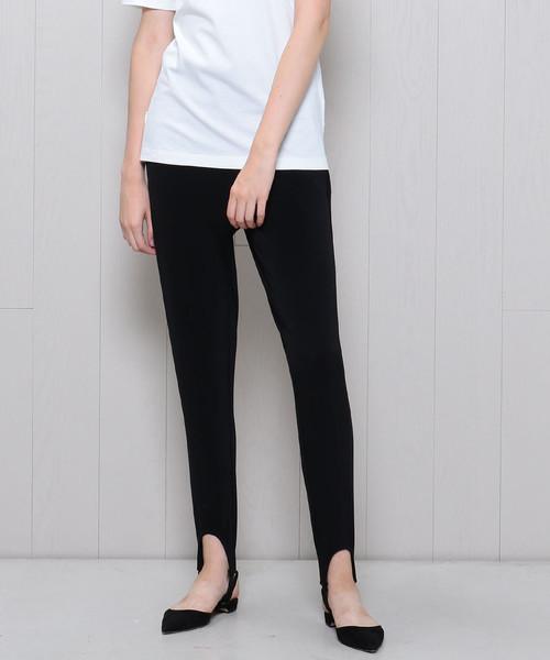 <H>TRENKA PANTS/パンツ