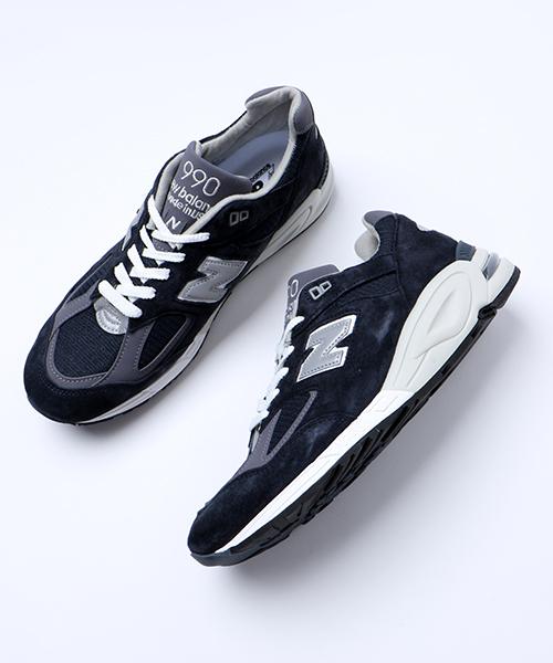 sports shoes b36a6 b8199 FREAK'S STORE(フリークスストア)の「New Balance ...