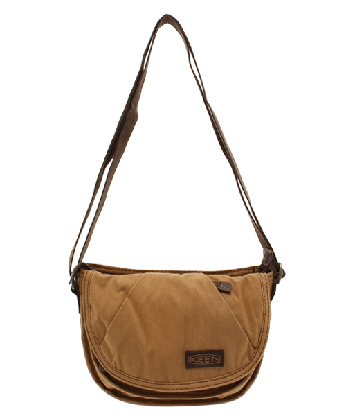 0b18030bf2 KEEN(キーン)の「Montclair Mini Bag - Brushed Twill / モントクレア ミニ バッグ -  ブラッシュドツイル(ショルダーバッグ)」 - WEAR