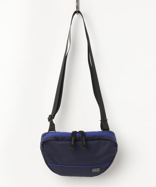 PORTER / PORTER GIRL MOUSSE SHOULDER BAG S
