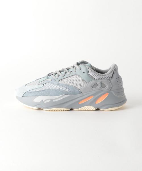 eef4ebbac7561 UNITED ARROWS   SONS(ユナイテッドアローズ アンド サンズ)の「adidas YEEZY BOOST 700 INERTIA□□□( スニーカー)」 - WEAR