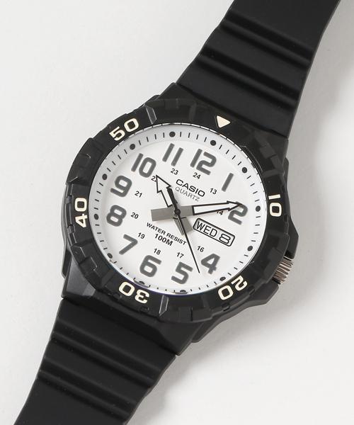 842b92b916 CASIO(カシオ)の「【CASIO/カシオ】 ビッグフェイス ダイバー(腕時計)」 - WEAR