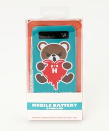 BEAR モバイルバッテリー