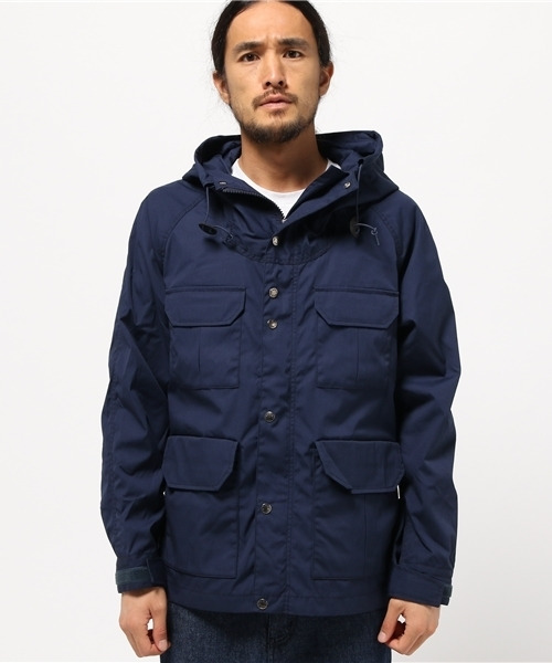 THE NORTH FACE PURPLE LABEL (ザノースフェースパープルレーベル) Mountain Parka L