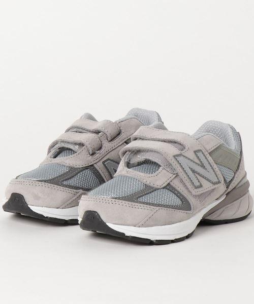New Balance/뉴발란스 KIDS PV990