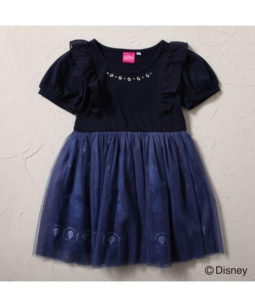 8ce246dfb268e Disney(ディズニー)の「 Disney(ディズニー) アリエルミッドナイトワンピース(ワンピース)」 - WEAR