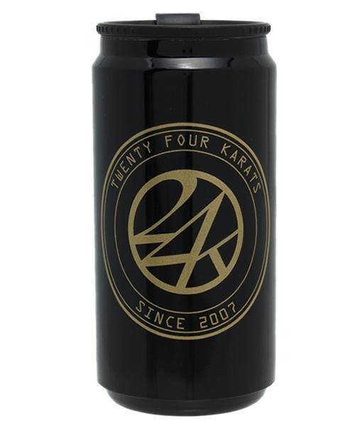 24karats 24カラッツ の 24karats bottel グラス マグカップ