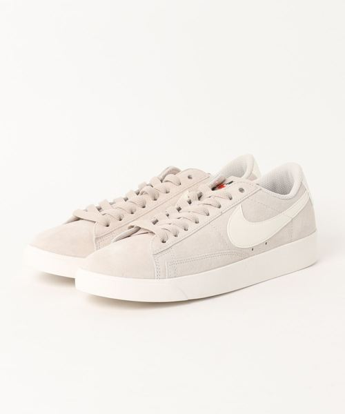 buy popular 80468 a7f96 Mila Owen(ミラオーウェン)の「NIKE AV9373-005 W BLAZER LOW ...