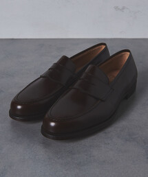 <CROCKETT&JONES(クロケット&ジョーンズ)> BOSTON2 LOAFER