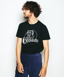 BB WALDOプリントTシャツ