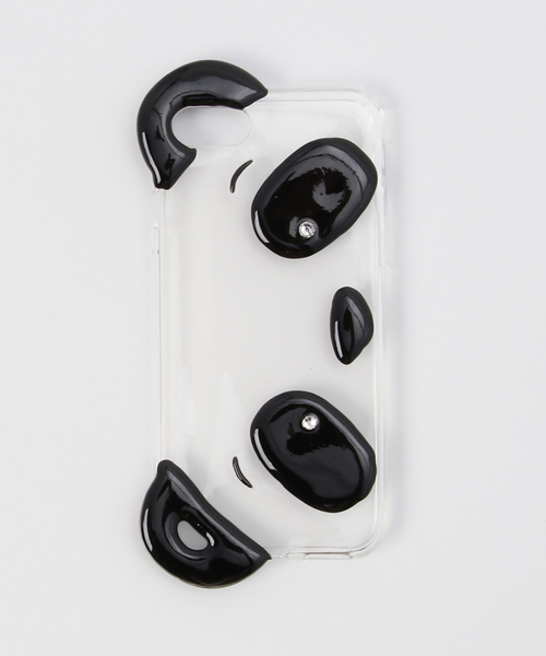 ea884f225d 「【dictionary / ディクショナリー】パンダ iPhoneケース iPhone 6, 6s/ iPhone 7