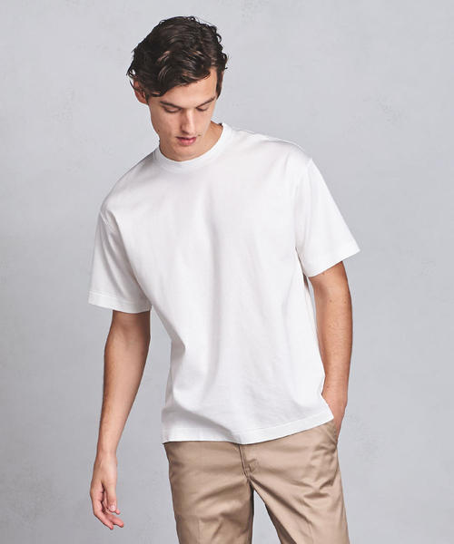 UAST ポンチ Tシャツ