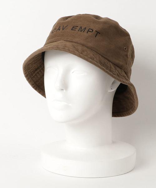 975bd02d5 C.E(シーイー)の「C.E/シーイー CAV EMPT BUCKET HAT(ハット)」 - WEAR
