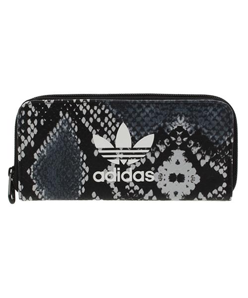 size 40 7e7ca 8638a adidas(アディダス)の「オリジナルス 財布・ウォレット[WALLET ...
