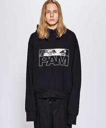 <P.A.M.> MAIDEN HOODIE/パーカー