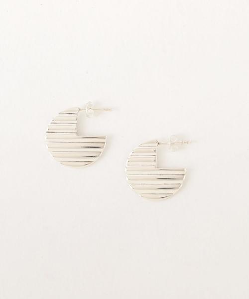 <PHILIPPE AUDIBERT(フィリップ オーディベール)> DECO ROUND Ear Piercings